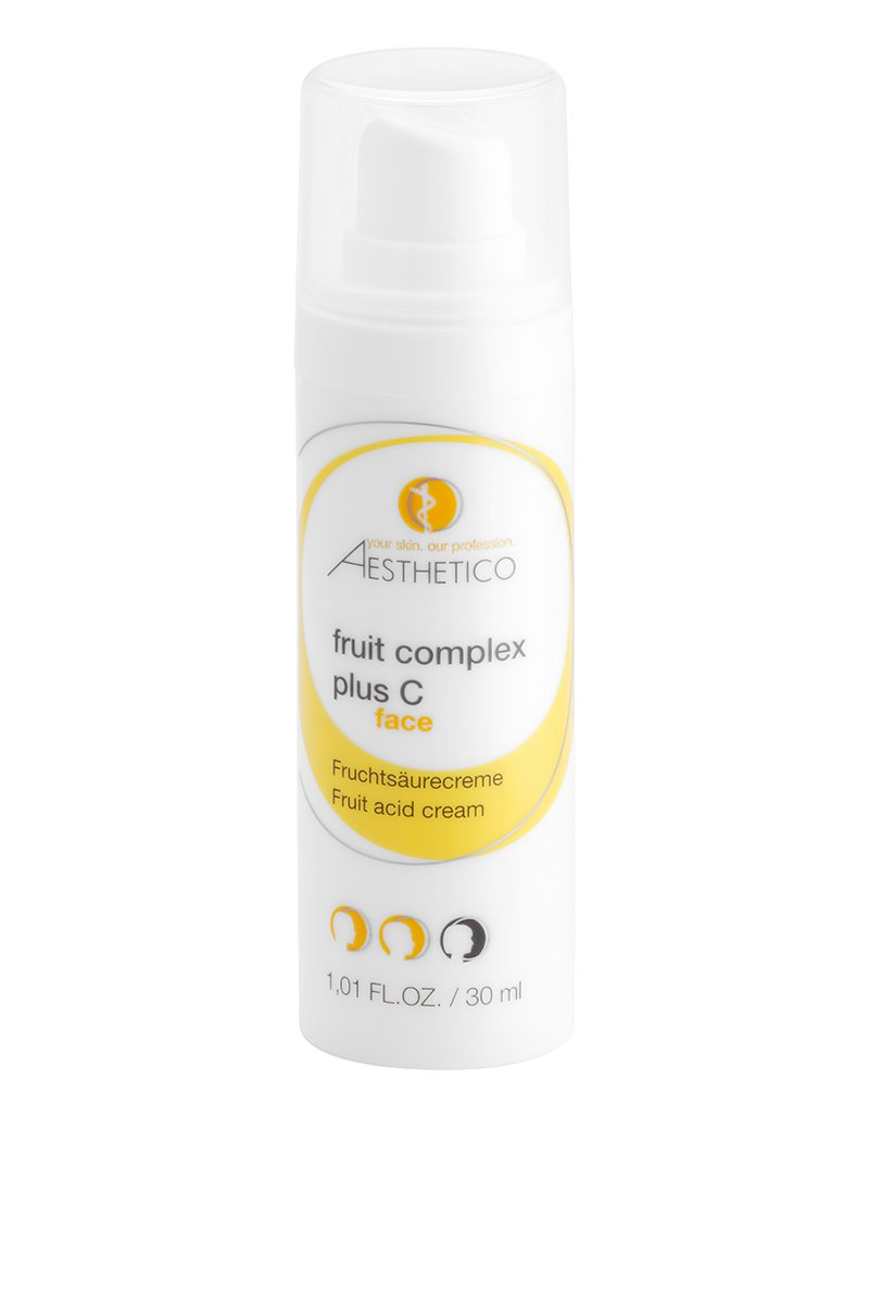 AESTHETICO fruit complex plus C