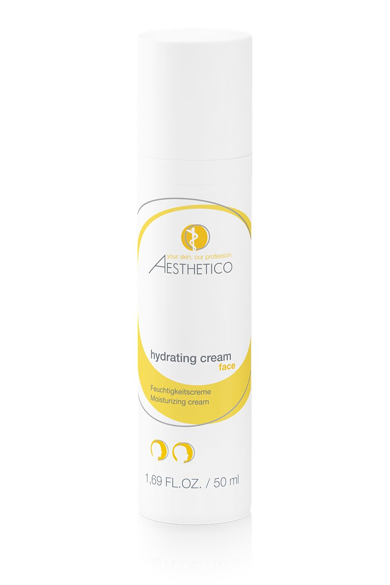 AESTHETICO  hydrating cream