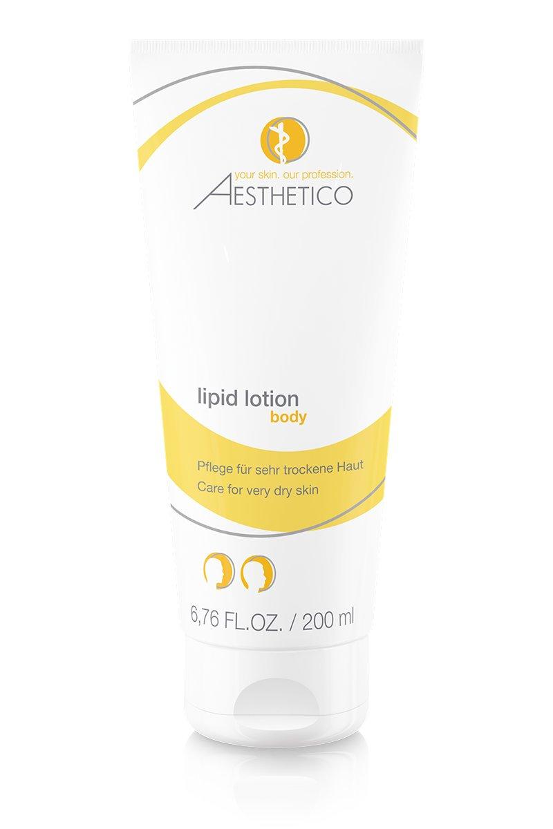 AESTHETICO lipid lotion