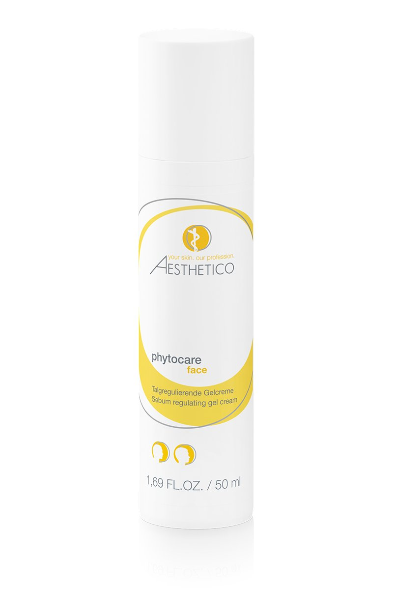 AESTHETICO phytocare