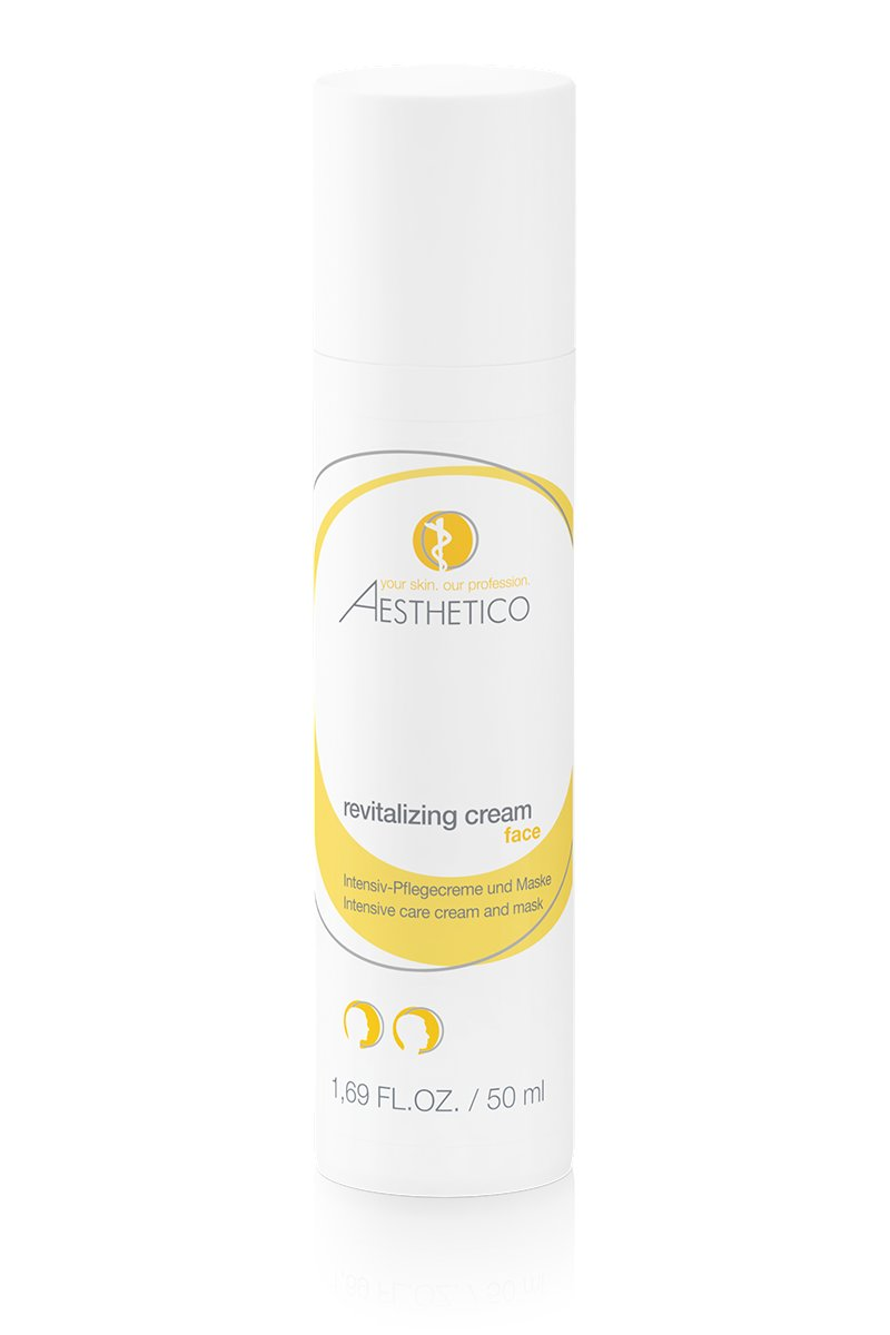 AESTHETICO revitalizing cream