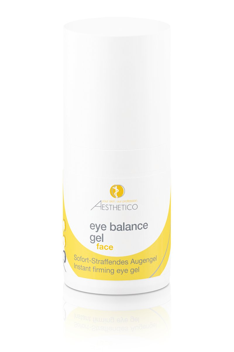 AESTHETICO eye balance gel