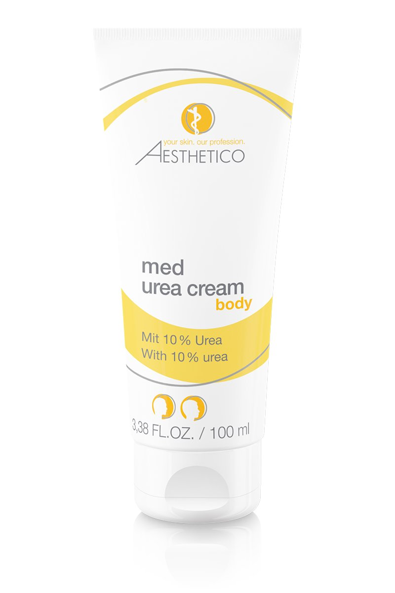AESTHETICO med urea cream