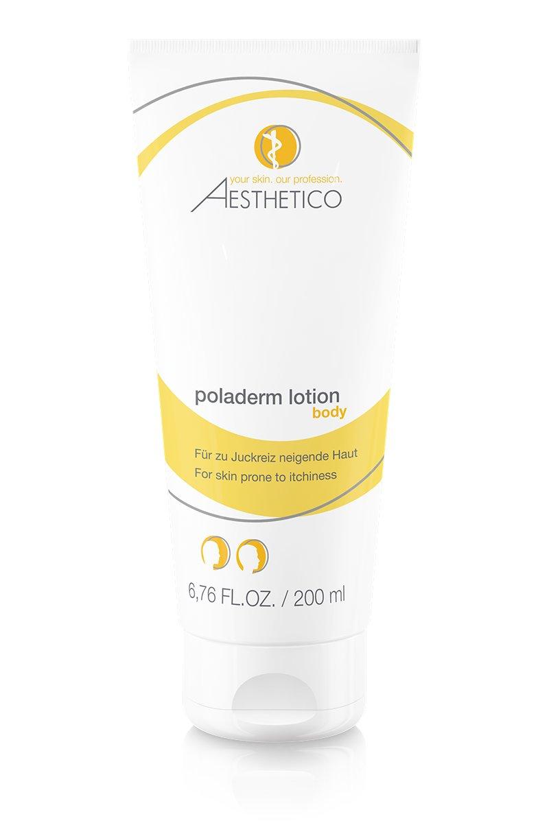 AESTHETICO poladerm lotion