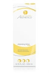 AESTHETICO cleansing lotion