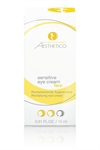 AESTHETICO sensitive eye cream