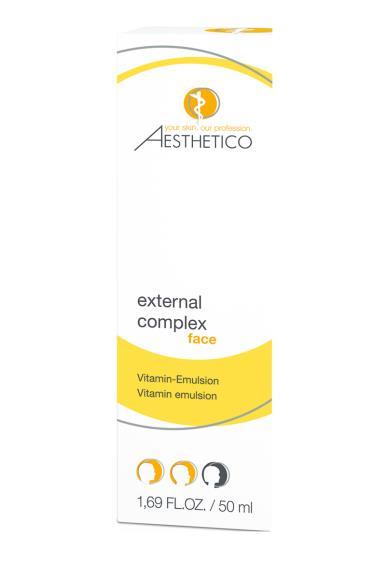 AESTHETICO external complex