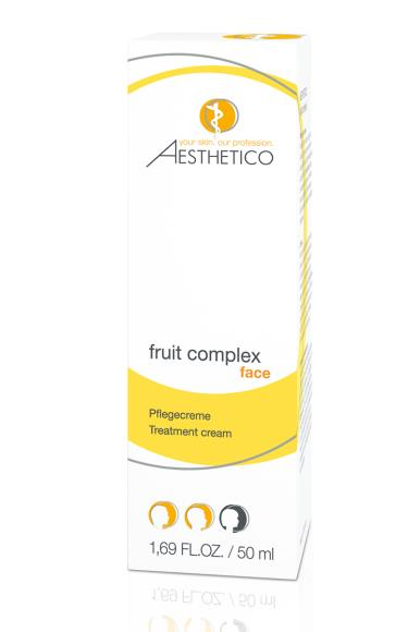 AESTHETICO fruit complex