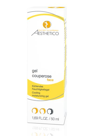 AESTHETICO gel couperose