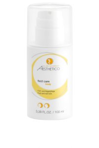 AESTHETICO foot care