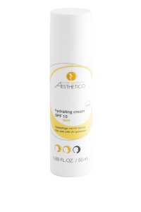 AESTHETICO hydrating cream SPF 15