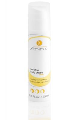 AESTHETICO sensitive body cream