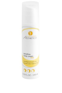 AESTHETICO sensitive body cream