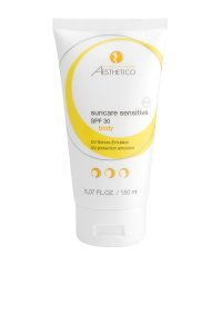 AESTHETICO suncare sensitive SPF 30