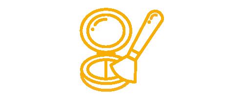 Icon: Kosmetikprodukte