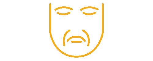 Icon: Mimik