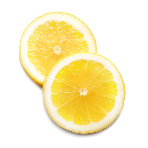 Zitronenscheiben