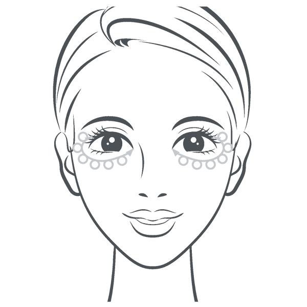 AESTHETICO Massageanleitung: Schritt 3