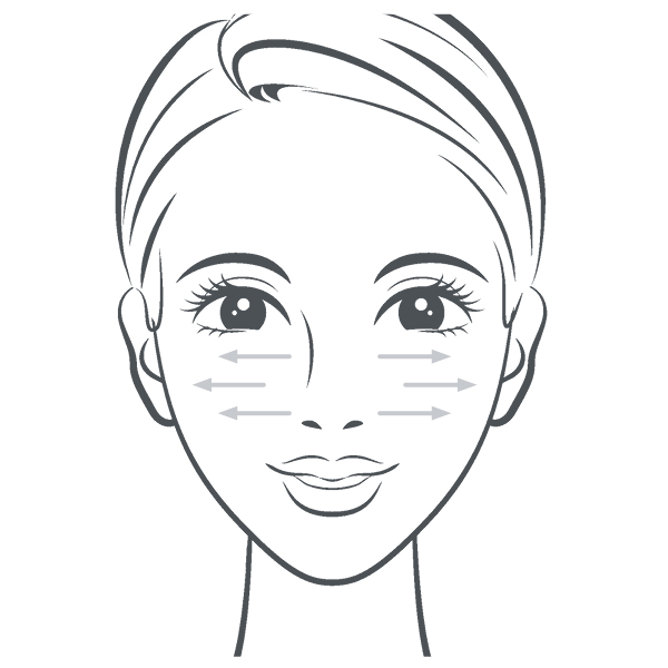AESTHETICO Massageanleitung: Schritt 4